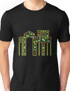 Flower Factory - Man vs Nature Unisex T-Shirt