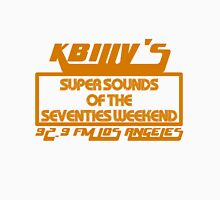 Super Sounds of the 70's Weekend (Orange) Unisex T-Shirt