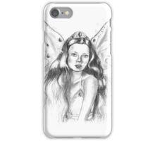 Fairy Bride iPhone Case/Skin