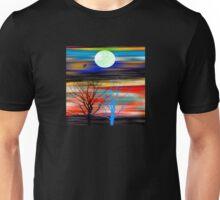 The Lone Bird Unisex T-Shirt