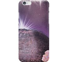 Mesmerized by Earth  iPhone Case/Skin