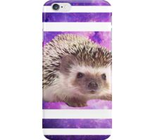LSD Hedgehog iPhone Case/Skin