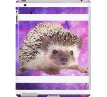 LSD Hedgehog iPad Case/Skin