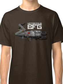 Notorious BFG. Classic T-Shirt