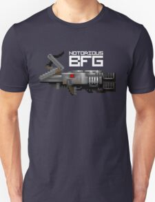 Notorious BFG. T-Shirt