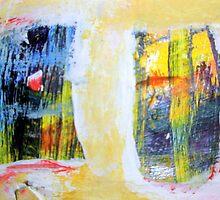 Night And Day Climb In Thru Windows by Pulszartti