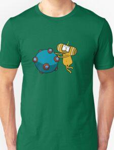 Glenamari Damancy T-Shirt