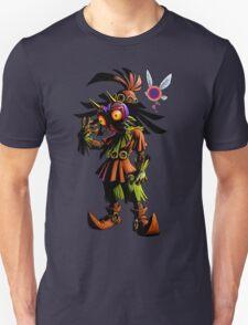 Majora's Mask Skull Kid T-Shirt