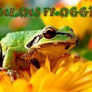 FABULOUS FROGGIES by Michael Beers