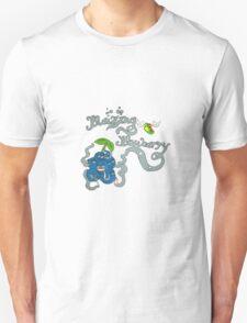 Blaizing Blueberries T-Shirt