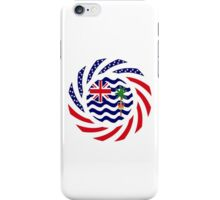 British Indian American Multinational Patriot Series iPhone Case/Skin