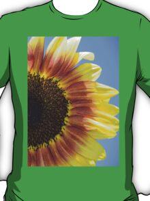 Sunflower close up T-Shirt