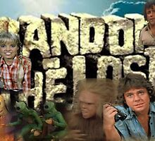 Land of the Lost Montage by Matty B. Duran