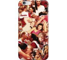 brittana case (2) iPhone Case/Skin
