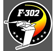 F302 Photographic Print