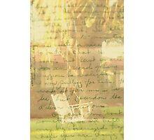 Dear John... Photographic Print