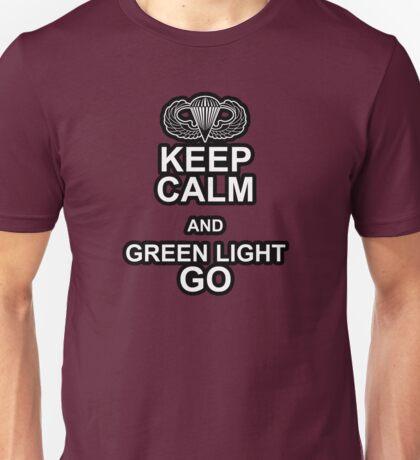 Green Light Go! Unisex T-Shirt