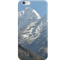 Mount Everest iPhone Case/Skin