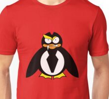 Bad Penguin Unisex T-Shirt