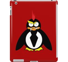 Bad Penguin iPad Case/Skin