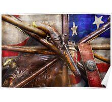 Hobby - Guns - How the war was won  Poster