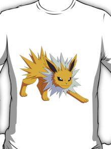 Jolteon - Pokemon T-Shirt