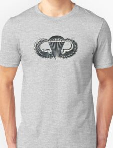 Paratrooper Jump Wings T-Shirt