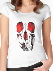 Inner Workings Women's Fitted Scoop T-Shirt