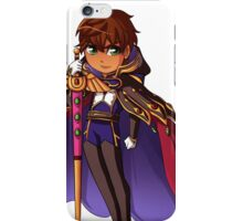 Knight of Zero Suzaku iPhone Case/Skin