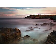 Galleyhead - West Cork Photographic Print