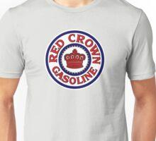 Red Crown Gasoline Shirt Unisex T-Shirt
