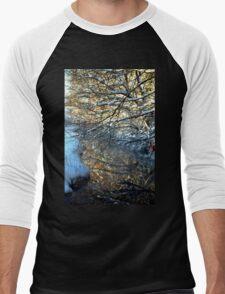 Snowy Creek Reflection T-Shirt