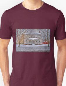 The Farmhouse Unisex T-Shirt