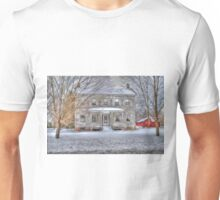 The Farmhouse Unisex T-Shirt