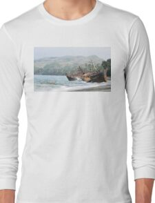 Traditional genius Long Sleeve T-Shirt