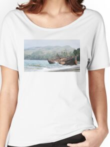 Traditional genius Women's Relaxed Fit T-Shirt