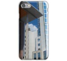 Austin 360 and Austin Music Hall iPhone Case/Skin