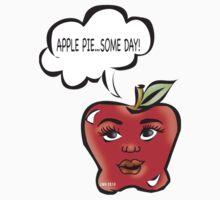 Apple Pie~(C)2010 Baby Tee