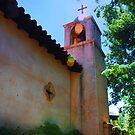 Chapel Los Abrigados by mavaladez