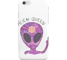 alien queen iPhone Case/Skin