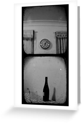 Happy Hour - TTV Diptych by Kitsmumma
