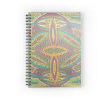 Corals Spiral Notebook