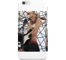 Christofer Drew - Never Shout Never iPhone Case/Skin