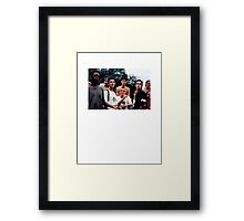 KIDS '95 - #2 Framed Print