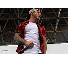We Came As Romans Photographic Print