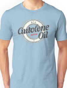 Autolene Motor Oil Shirt Unisex T-Shirt