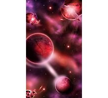 Out of this Galaxy Photographic Print