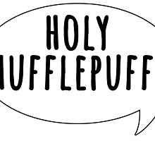 Holy Hufflepuff 2 by kasia793