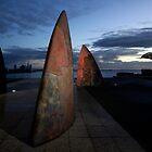 Morning sails V2 by AlMiller