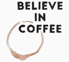 Religious Coffee One Piece - Short Sleeve